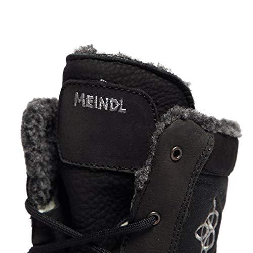 Meindl Femmes Gtx Bottes D'hiver Fontanella Pour r7arqw