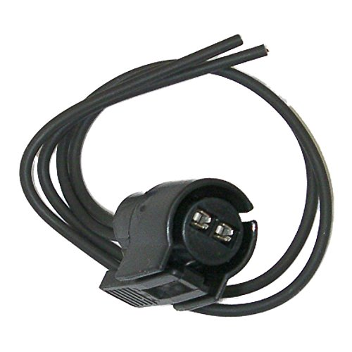 Parts Master 84053 2-Wire GM A/C High Pressure Cutoff Switch Pigtail (Pressure Switch Connector)