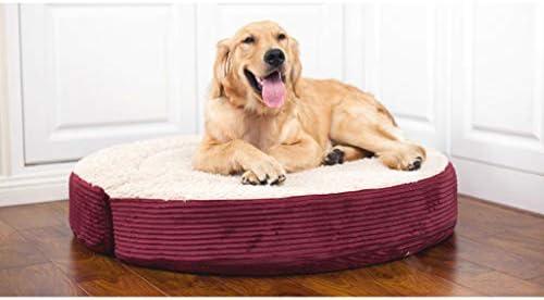 ペットベット ペットネストテディスモールドッグケンネルソファベッド犬パッドリムーバブルとウォッシャブル4シーズンを保つために ベッド・ソファ SHANCL