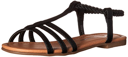 Pictures of Nina Melvie Flat Sandal (Little Kid/Big Kid) 11 M US Girl 1