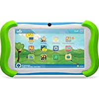 """Ematic Sprout Channel Cubby CUBBY 7 """"tableta de 16 GB"""