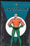 Aquaman Archives HC Vol 01