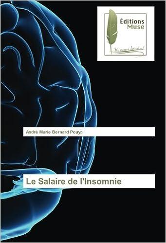 Book Le Salaire de l'Insomnie