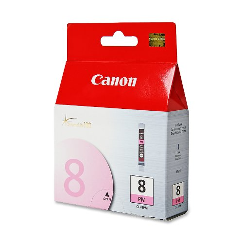 Canon CLI-8PM Photo Magenta Ink Tank