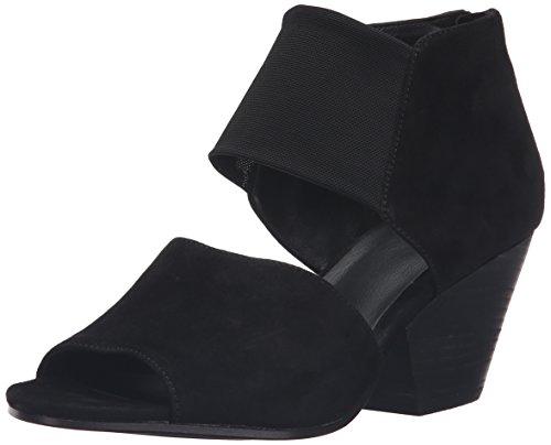 Eileen Fisher Women's Chat-SU Dress Pump, Black, 7 M US