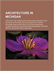 Architecture in michigan architecture firms based in for Architecture firms in michigan