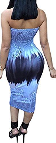 Engen Bustier Kleid