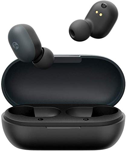 Nano Wireless Earbuds Bluetooth Headphones 15 Hours Touch Control
