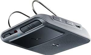 Motorola T325 Bluetooth Portable Car Speaker (Black, Retail Packaging)