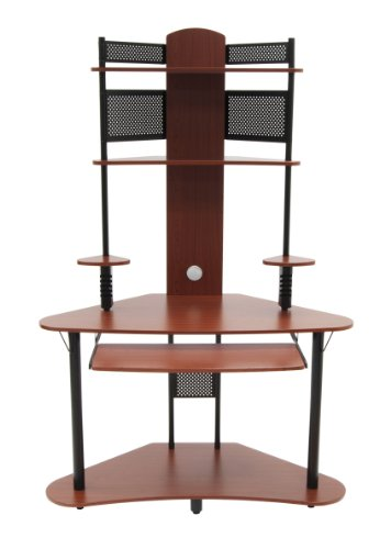 Arch Tower (Arch Tower - Cherry / Black)