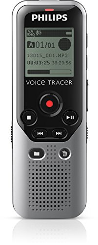 Philips Voice Tracer Audio