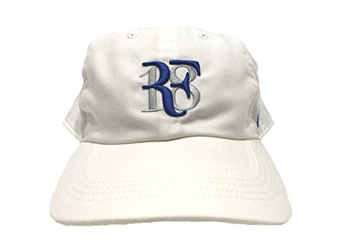 6490a145857 Galleon - Nike Roger Federer RF Aerobill Hat AJ6694-100 Winner 18 Title  White