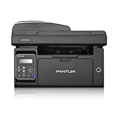 The Pantum M6552NW with ADF gives home and small business user easier and faster copying and scanning experiences.