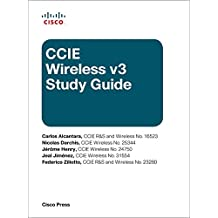 CCIE Wireless v3 Study Guide (Quick Reference Sheets)