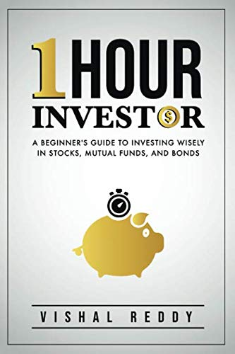 413yGT3LO0L - One Hour Investor: A Beginner's Guide to Investing Wisely in Stocks, Mutual Funds, and Bonds