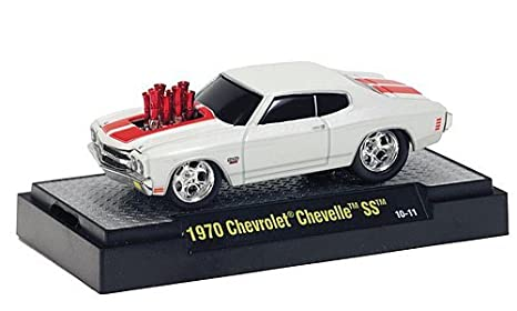 170ac755d9a Chevrolet Chevelle SS 454 Tuning