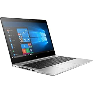 "HP EliteBook 745 G5 14"" LCD Notebook - AMD Ryzen 5 2500U Quad-core (4 Core) 2 GHz - 8 GB DDR4 SDRAM - 256 GB SSD - Windows 10 Pr"