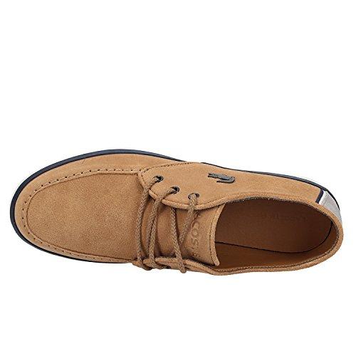 Lacoste - Sevrin 6, Sneaker Uomo Marrone