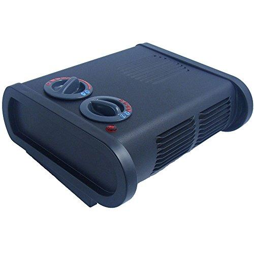 Caframo True North 120VAC ALCI Plug Space Heater - 600-900-1500W (900 Space Heater compare prices)