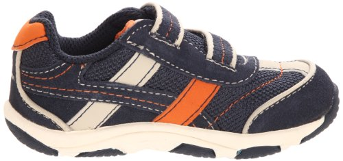 Amazon.com | Stride Rite Brandon Washables Sneaker (Toddler ...