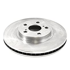 DuraGo BR31270 Front Vented Disc Brake R...