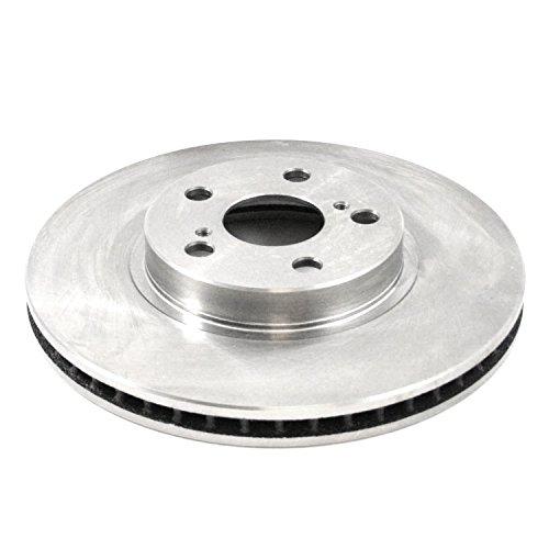 DuraGo BR31270 Front Vented Disc Brake Rotor ()