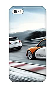 KellieOMartin Fashion Protective Porsche 918 Spyder 20 Case Cover For Iphone 5/5s