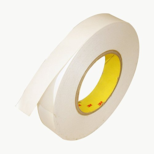 3m Corporation Scotch (3M Scotch 9415PC Removable Repositionable Tape: 1 in. x 72 yds. (Translucent))