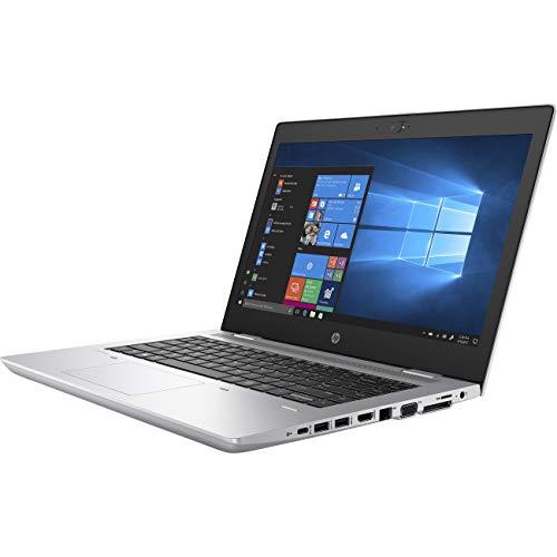 HP 645G4 R7-2700U 14 8GB/256 PC