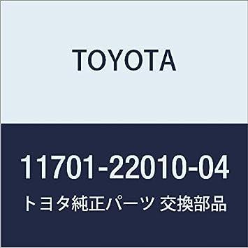 Genuine Toyota 11701-22010-04 Crankshaft Bearing