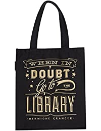 HARRY POTTER When in Doubt Tote Bag, 15 X 17 Inches
