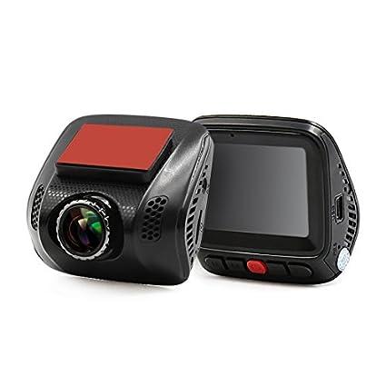 DealMux Invisível design 2,0 polegadas HD 1280P 170 graus Car Painel Camcorder traço Camera
