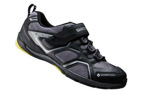 Bike Shimano Shoes CT70 Grey Gentlemen 48 Trekking SH Black Size xBZ8g