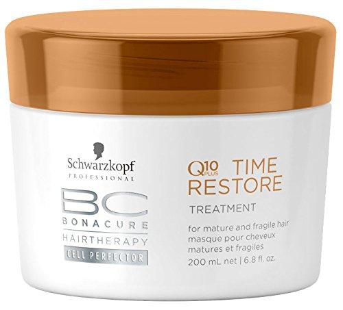Schwarzkopf BC Bonacure Time Restore Treatment 200 ml