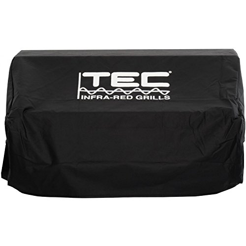 Tec Vinyl Grill Cover For 26-inch Built-in Patio Fr Series Grill - Pfr1hc