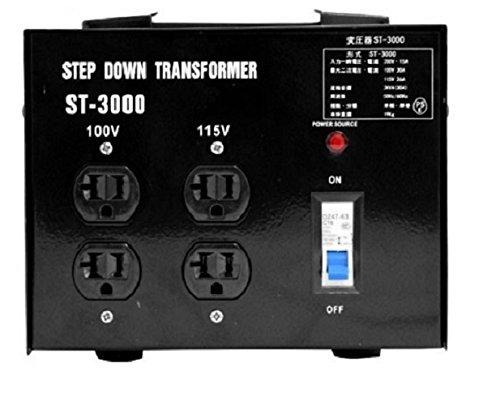 ダウントランス ST-3000 515041 B00DGQRVOS