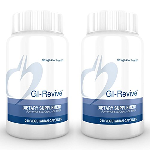 GI-Revive 420 Capsules (2 Pack)