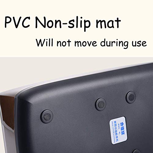 MLL Household Automatic Shoe Cover Dispenser with 300 Disposable Non-Slip Shoe Covers for Medical Shop and Office by MLL (Image #6)