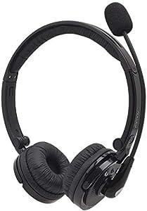 Yamay Bluetooth Headphones Good Little Gaming Headset