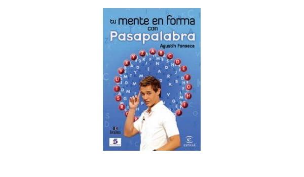 Pasapalabra (ESPASA HOY): Amazon.es: González Enciso, Agustín: Libros