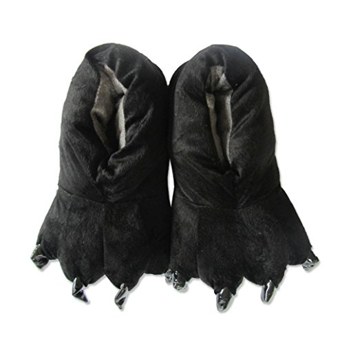 MiziHome Unisex Slippers Animal Costume product image