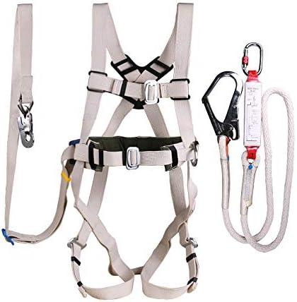 Rope Cinturón de Seguridad para Escalada al Aire Libre ...