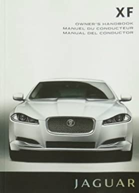 2012 jaguar xf owner manual jaguar automotive amazon com books rh amazon com jaguar owner manual pdf jaguar owners manual pdf
