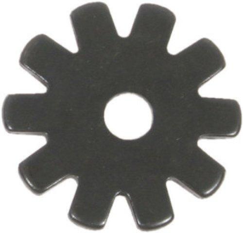 Darnall Rowel - 10Pt Blacksteel - 1 1/4, 10Pt
