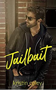 Jailbait (Southern Rebels MC Book 1)