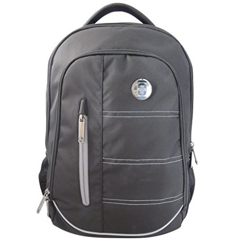 Mainframe 15-inch Laptop Business Travel Backpack