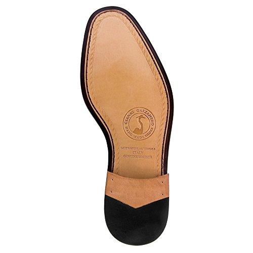 Masaltos Chaussures Réhaussantes Pour Homme avec Semelle Augmentant la Taille Jusqu'À 7cm. Fabriquées en Peau. Modèle Bardolino Noir 5baoLyFO8