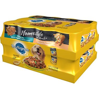 pedigree wet dog food - 7