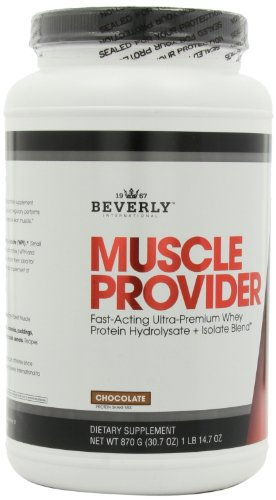 Beverly International Muscle Provider, C - Beverly International Vitamins Supplements Shopping Results