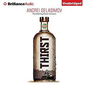 Thirst Audiobook